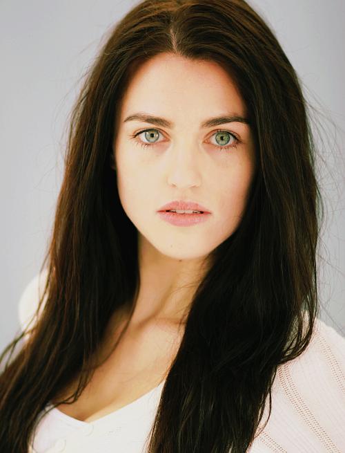 43/100: Katie McGrath