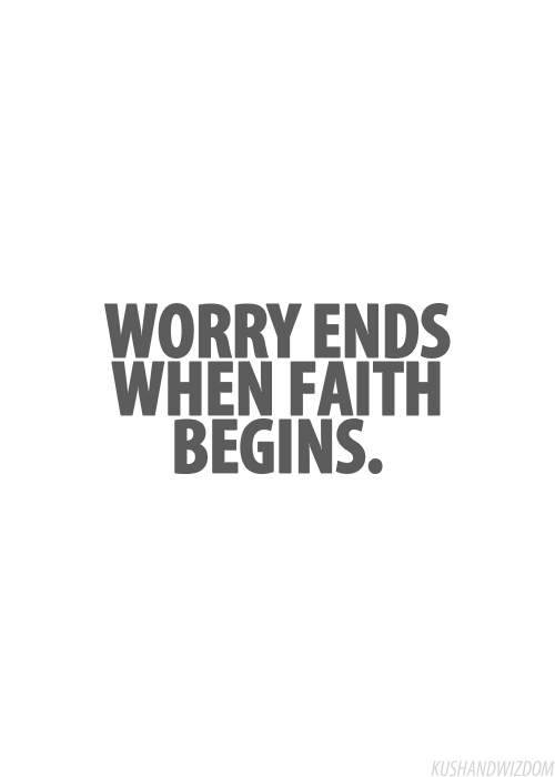 spiritualinspiration:  Don't worry about anything; instead, pray about everything. Tell God what you need, and thank him for all he has done. (Philippians 4:6)