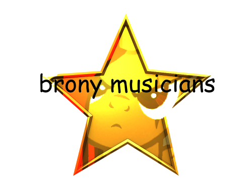 what ABOUT brony musicians, hmmm?