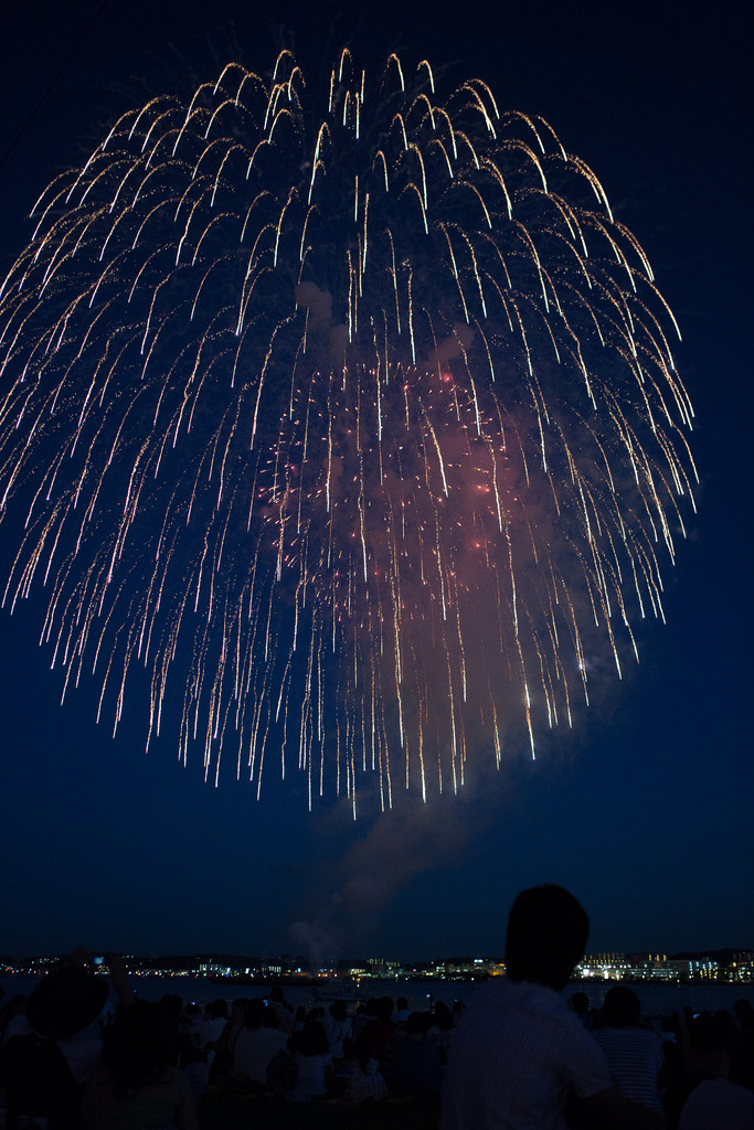 inujita:  All sizes | hanabi | Flickr - Photo Sharing!