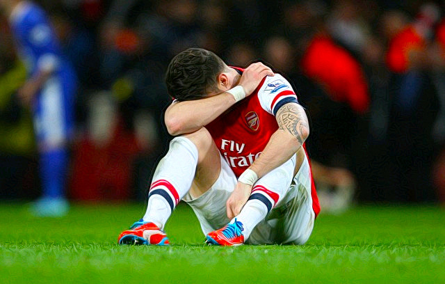 10/20 Extra pics of Olivier Giroud vs Everton