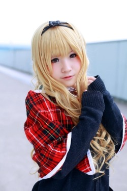 porcelaindollsfall:  Cosplay Obsession. on @weheartit.com - http://whrt.it/Zejpzp