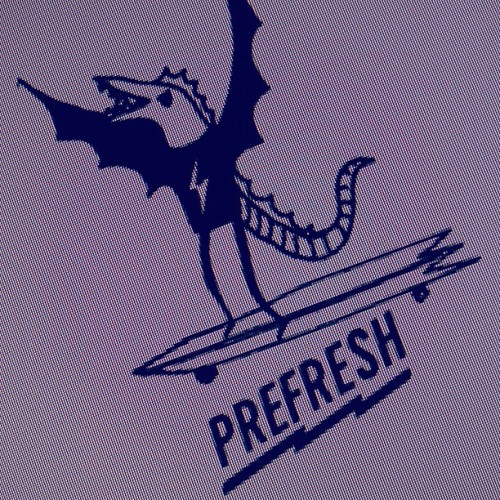 Join us. #prefresh #trademarkofawesome #livefast 100% magic.