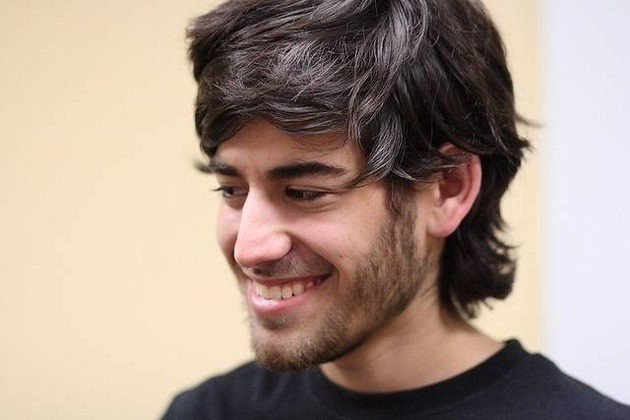 "motherboardtv:  Aaron Swartz's Tragic Battle With Copyright Aaron H. Swartz, one of our our most vigorous champions of open access and copyright reform, committed suicide in New York City on Friday at the age of 26.  He was a pioneer and a renegade, part of the team that built Reddit as well as the widely-used RSS protocol. But he first began making headlines for a coding exploit that he undertook in September of 2010, when he used MIT's servers to scrape and download some two million academic articles stored by the online catalog JSTOR using a program named keepgrabbing.py. Per copyright law, it may have been illegal or, as some argue, ""inconsiderate"": these articles were meant only to be available to MIT affiliates, not to the wider world that Swartz believed deserved better access to the world's information.  MIT didn't press charges and neither did JSTOR. The government, however, decided to throw the book at Swartz, eventually hitting him with 13 separate charges and threatening to send him to prison for decades. According to his mother, Swartz was depressed about the court case and possibility of years in prison. He'd contemplated suicide in the past and, for unknown reasons, followed through this time. READ MORE - by Leandro Oliva and Adam Clark Estes"