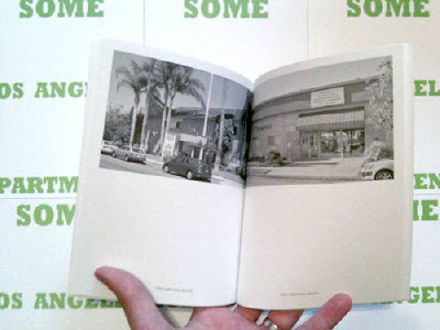 NEWS:  Eric Doeringer        Ed Ruscha: Books & Co. Tuesday, March 5–Saturday, April 27, 2013  Gagosian Gallery 980 Madison Avenue New York, NY www.gagosian.com     Gagosian Gallery is presenting an exhibition featuring artist books by Ed Ruscha and more than one hundred artists he has inspired. The Gagosian show will include Eric Doeringer's Stains, Stained (as part of the ABCED box set), Some Los Angeles Apartments, Real Estate Opportunities, and Records. MIT Press' Various Small Books will include Doeringer's Stains, Some Los Angeles Apartments, and Real Estate Opportunities There are multiple photos and a short text for each book, and Real Estate Opportunities will also shown in the Various Small Books' introduction. On March 6, Ed Ruscha takes the stage at The New York Public Library to reflect on his career and enduring influence in conversation with Paul Holdengräber, director of LIVE from the NYPL . For more information and to purchase tickets to this event, click here. Ed Ruscha's publication of artist books beginning in the early 1960s had a profound effect on other contemporary artists. Bruce Nauman's Burning Small Fires (1969) was the first of many books directly influenced by and in conversation with Ruscha's publications; in this case Ruscha's Various Small Fires and Milk (1964), a book featuring documentary-like photographs of matches, a smoking pipe, and other forms of fire. The opening of Ed Ruscha Books & Co. will coincide with the release of MIT Press's Various Small Books: Referencing Small Books by Ed Ruscha (2013) and will feature over one hundred artist books by Ruscha and numerous others, showcasing Ruscha's lasting impact along with those he has inspired. View more information here.   Guest Spot will be featuring Eric Doeringer's work at Open Space Editions and Multiples Fair (Baltimore)  View more information here