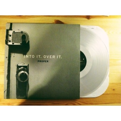 Stoked to listen to this. @intoitoverit @nosleeprecords