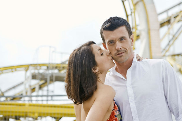 5 Ways to Clinch the Third Date Men's Fitness - Sports, Fitness, Health, Nutrition, Style and Sex