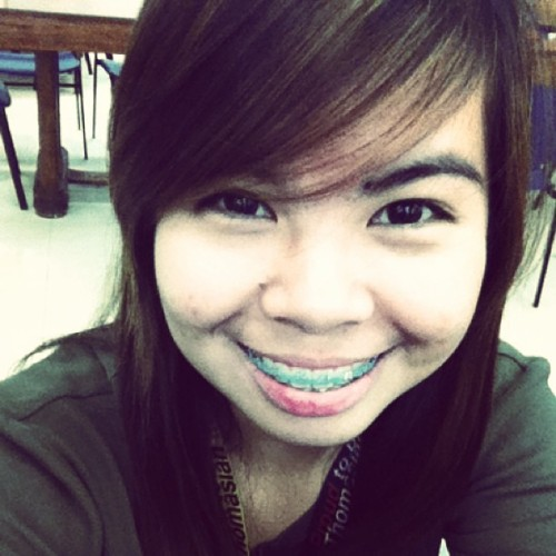 Invadeeeer! Lol. :) @kaeeezy  (at Mapua Intramuros Library)