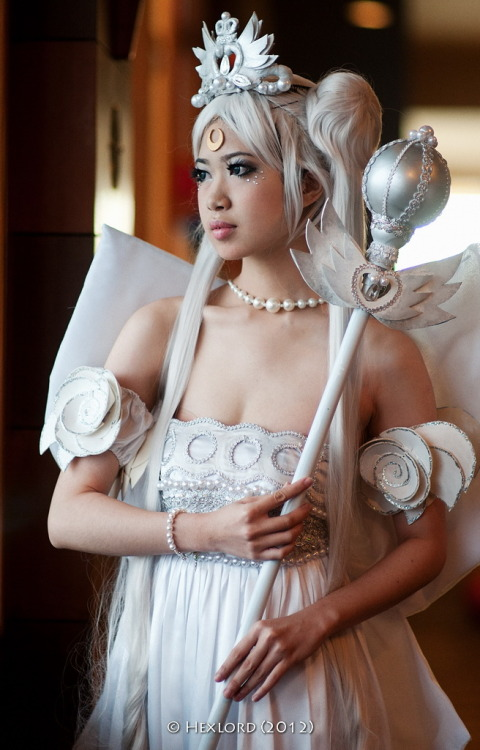 juban-district:  Neo-Queen Serenity by *hexlord