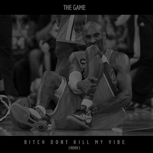 New Music: The Game - Don't kill my vibe. (remix) one of Compton's finest The Game hits us with something new to hold us over until his freestyle over Kendrick Lamar's 'Dont Kill My Vibe' track. This will appear on his upcoming mixtape 'Operation Kill Everything' dropping soon. (click here to listen)