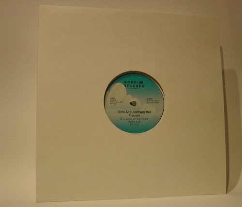 dj jazzy and fresh prince - 1986 word-up records - bagged up for marcelo, sao paulo - 03 / 2013 -