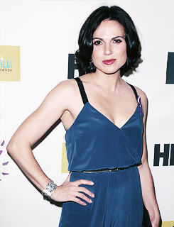 belledearie:  50-53/100 pictures of Lana Parrilla
