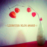 liebster blog award! oh my goodness! nat over at http://storminabcup.wordpress.com/ just nominated me for the liebster…View Post