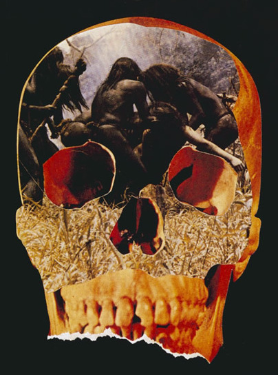 vhs-graveyard:  Cannibal Holocaust