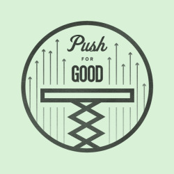 Push for Good: This Week's Guide to Crowdfunding Creative Progress- Alessandra Rizzotti wrote in Technology, Design and Culture Innovation makes the world go around, so why not crowdfund it? The best thinkers and ideamakers are the those who can make collective progress, so if we support their causes, projects, and ideas, we can be a part of bettering the future of our planet. Maybe you don't know what causes you care about yet, or maybe you're still searching. Consider this a guide of the goodness you can get behind. Take a look at GOOD's curated Kickstarter page, which we'll be updating regularly, and check back every Saturday for a round up of our favorite projects from the crowdfunding world. 08 Days to Go: Bring Technology Into Andrew Jackson High School 08 Days to Go: Paine's Skatepark 15 Days to Go: Hoophouse for City Schoolyard Garden 22 Days to Go: Honeybee Mobile Farmer's Market 23 Days to Go: TrafficCom Here's a success story that wouldn't hurt to add a little crowdfunding to: 09 Days to Go: Visualizing Pi: Mural with Math Students Continue reading on good.is