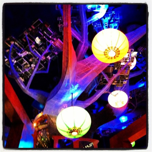 Innoventions #Disneyland / on Instagram http://bit.ly/14dJ6PW