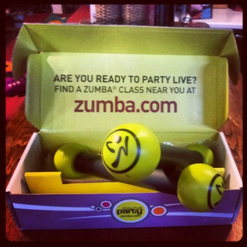 join the party!!!! #zumba (presso zumba valdarno)