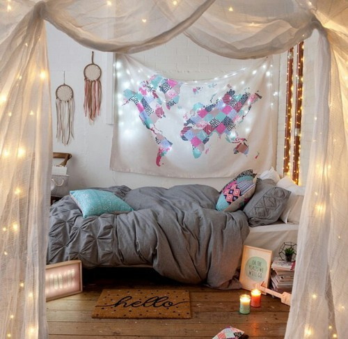 Dream room tumblr - Tumblr teenage bedroom ...