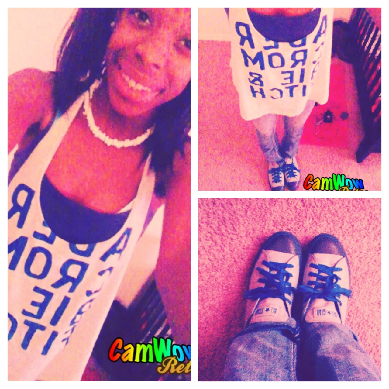 Swag Stay On Point !! :)