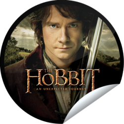 I unlocked the The Hobbit: An Unexpected Journey Opening Weekend sticker on GetGlue.com                      22428 others have also unlocked the The Hobbit: An Unexpected Journey Opening Weekend sticker on GetGlue.com                  Wow the lines are epic, but definitely not as epic as The Hobbit: An Unexpected Journey. Thank you for seeing this movie in theaters during opening weekend.  Share this one proudly. It's from our friends at Warner Bros..
