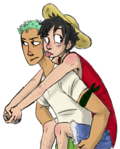 fyzolu:  LUFFY PLEASE by ~kawaiishark