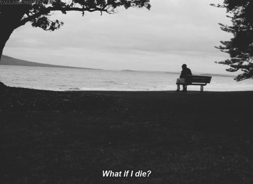 so what? | via Tumblr on We Heart It. http://weheartit.com/entry/62087765/via/KING_SHIT  Before… we make to the future…