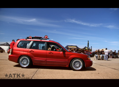 atk-jordan:  Tri-State Tuners 2013  Every time a charity event happens in the automotive world, it seems to draw people in greater…  View Post