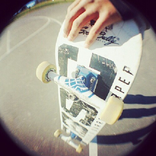 Skate #GettingHigh #swag #dope #instagram