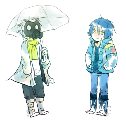 chibi desu clear and aoba for me n kathy's blogs don't steal them, ask before using and don't repost ;3; ty~