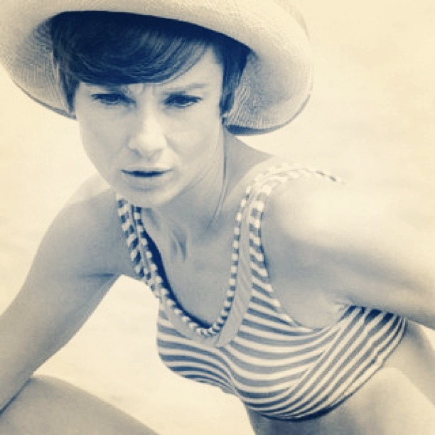 #audreyhepburn #audreyeverlasting #style #vintage #classic #love #hollywood #fashion #pretty #oldhollywood #tumblr #rare