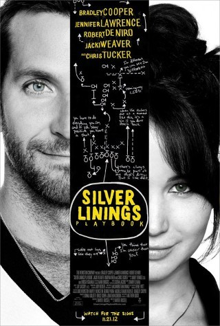 I'm watching The Silver Linings Playbook                        263 others are also watching.               The Silver Linings Playbook on GetGlue.com