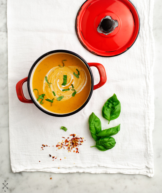 "(via ""creamy"" sundried tomato soup 