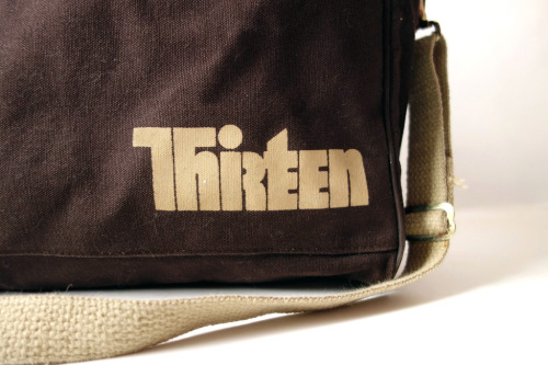 Typeverything.com - Thirteen Logo. (via warymeyers blog)
