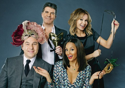 Britain's Got Talent - latest news, photos, videos and a brand new Q&A session with all the judges - HERE