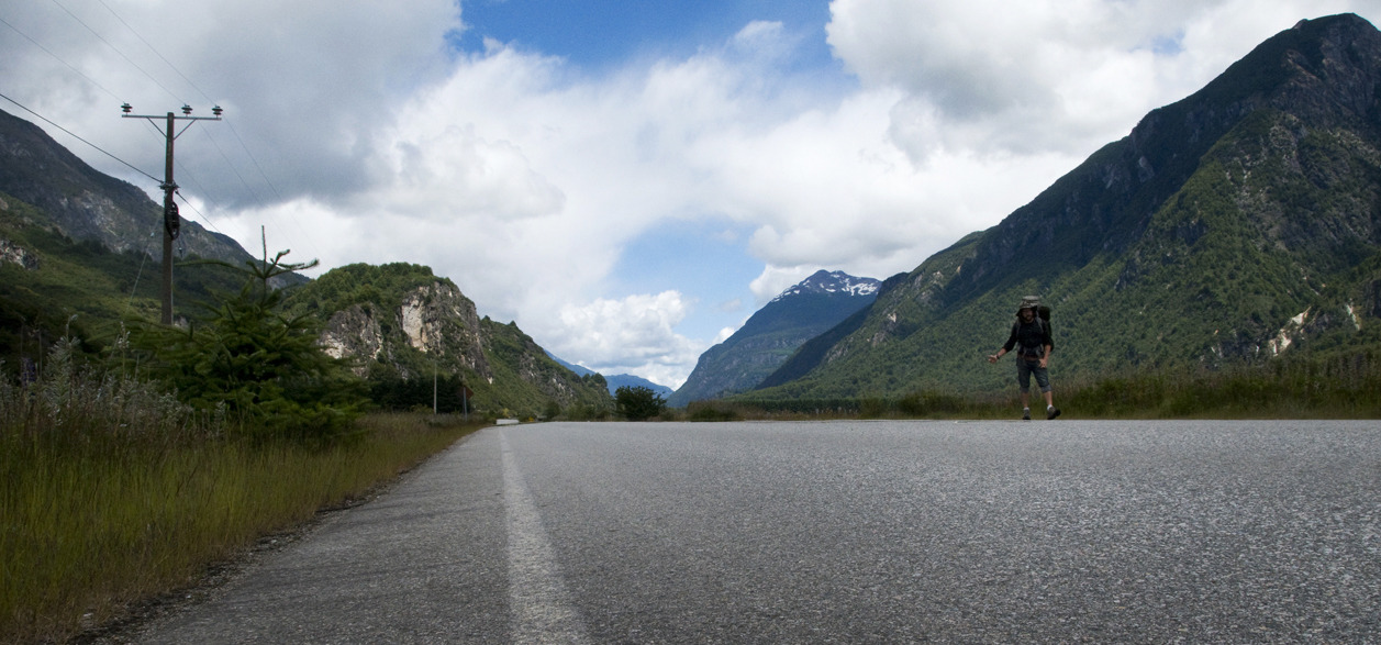 New Year's Eve Carretera Austral, Chile - © Diego Cupolo 2013