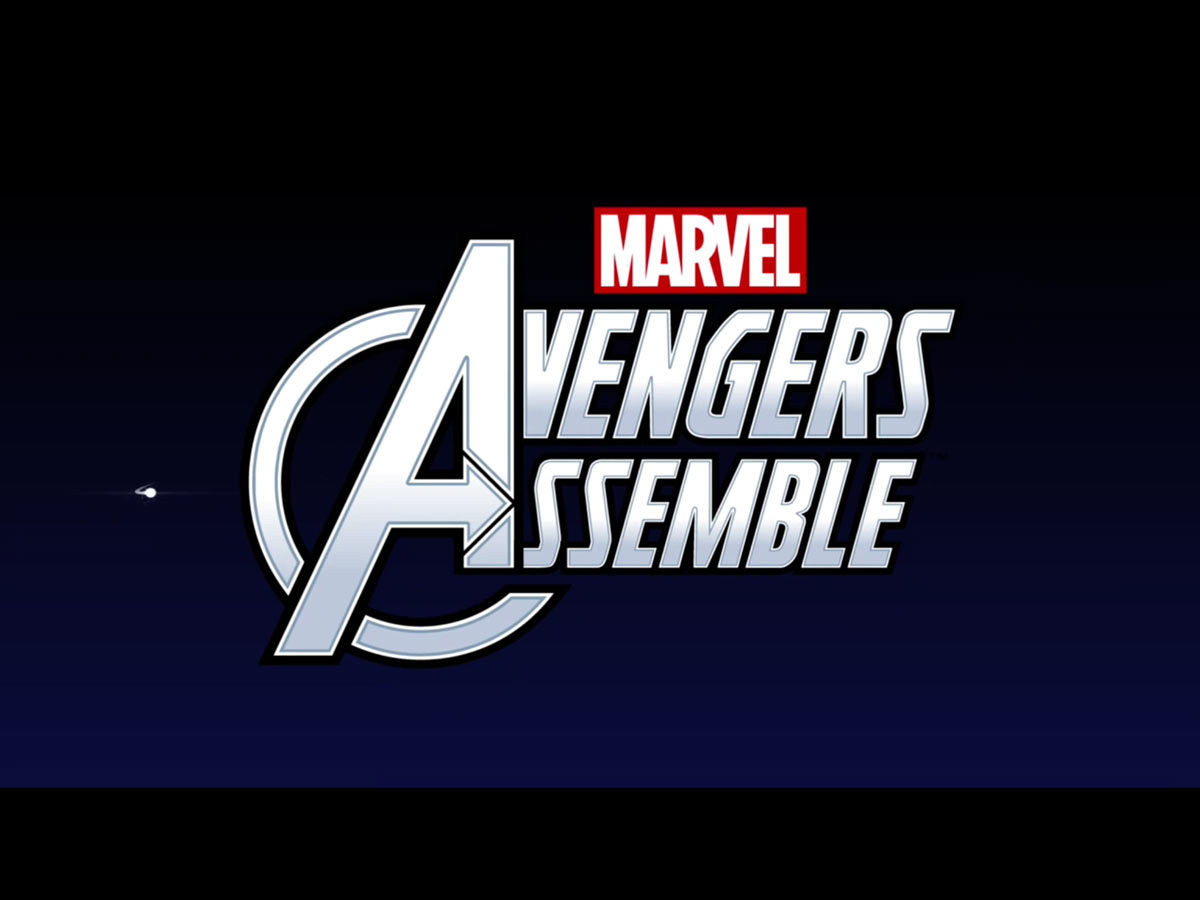 "geekmythology:  First ""Avengers Assemble"" Episode Free to Download - Comic Book Resources"