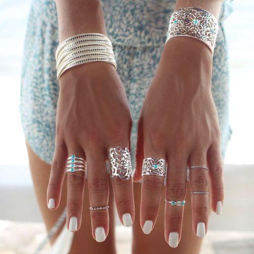 accessory beautiful boheme boho fashion summer cute