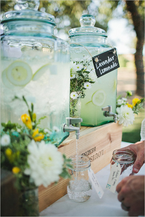 vodkacupcakes:  lavender lemonade is my favorite
