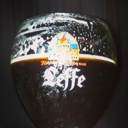 Night texture #leffe #beer #night #drink #มาป่ะ #ศรีทนง