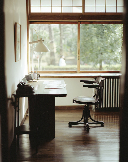 "ephium:  kunio""room by PLY. on Flickr."