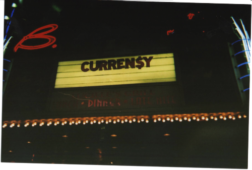 TMG Disposables '13 - Curren$y