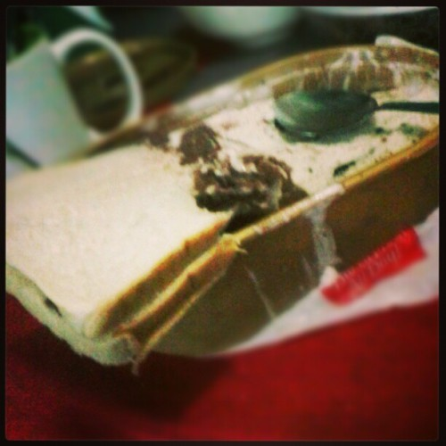 #icecream #sandwich :))