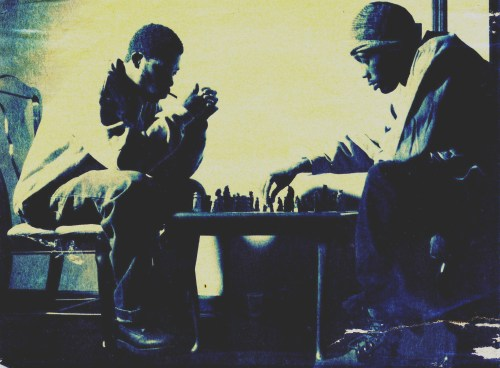 goinfamous:  GZA & RZA