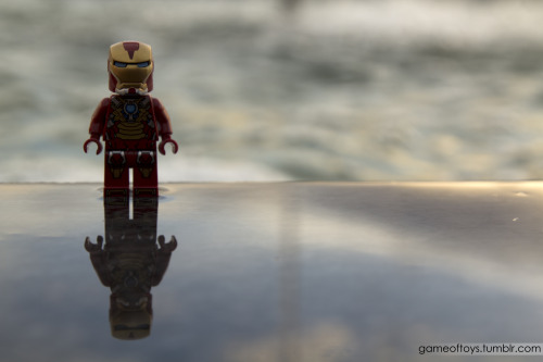 gameoftoys:  Iron Man