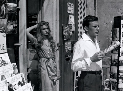 Brigitte Bardot Movie of the Month (1/12): And God Created Woman / Et Dieu… créa la femme