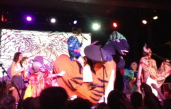 beachoftheoccult:  of Montreal @ Wonder Ballroom 5/11/13