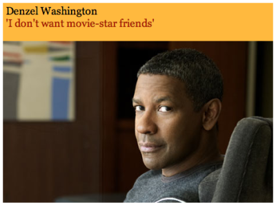 http://www.guardian.co.uk/film/2013/jan/24/denzel-washington-flight-movie-star