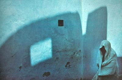 endilletante:  Morocco de Harry Gruyaert, Schirmer Art books, 1990.