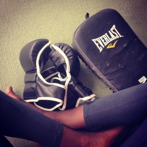 black boxing gloves | Tumblr