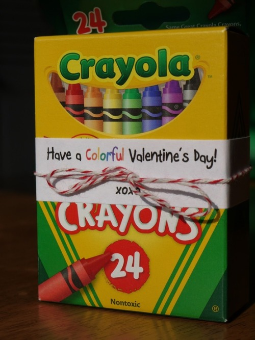 Valentine's Day Treat idea